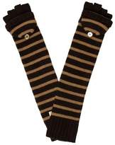 MICHAEL Michael Kors Fingerless Long Mittens