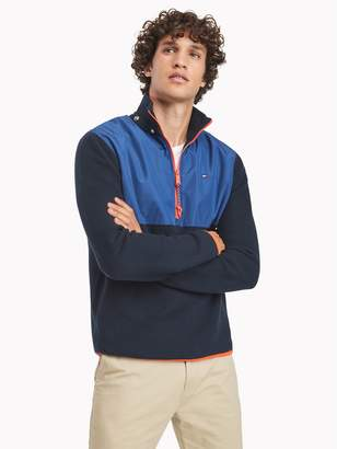 Tommy Hilfiger Essential Hooded Popover Sweater