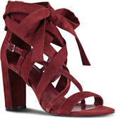 Nine West Nuru Open Toe Sandals