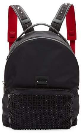 5641094fcbb Men's Backloubi Empire Spikes Backpack