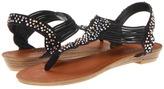 Gabriella Rocha Dilia (Black) - Footwear