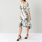 Coast Elouise Print Dress