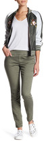 Jag Nora Pull On High Rise Skinny Jeans (Petite)