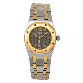 Audemars Piguet Royal Oak Lady Grey gold and steel Watches