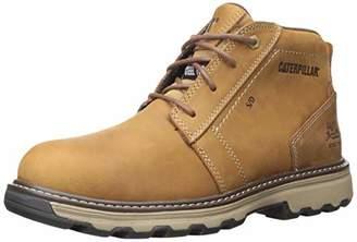 Caterpillar Men's Parker Static Dissipative Steel Toe Construction Boot 8.5 W US