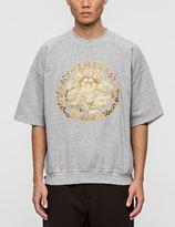 SASQUATCHfabrix. Oriental Half Sleeves Sweatshirt
