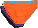 Diesel Andre Brief GAFN 3-Pack