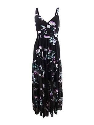 Rachel Roy Women's Adrena Dusk Maxi Dress