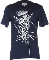 Maison Margiela T-shirts - Item 12016152