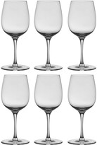 Vienna Set of 6 white wine glasses 32.5cl