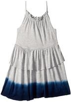 Splendid Littles Dip-Dye Dress Girl's Dress