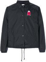 Vans Snoopy print lightweight jacket - unisex - Nylon/Polyester - XL