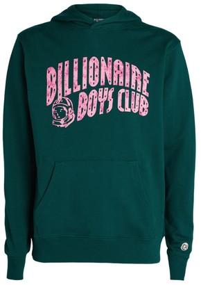Billionaire Boys Club Arch Logo Hoodie