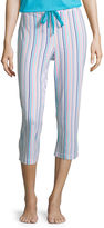 Liz Claiborne Capri Pajama Pants