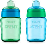 Philips 2-Pack 9 oz. My Easy Sippy Cup