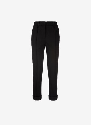 Bally Wool Trousers