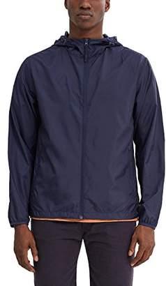 Esprit Men's 047EE2G002 Jacket,Large
