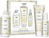 H20+ Beauty Glow Factor Sea Salt Body Care Favorites Set