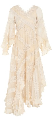 Zimmermann Charm Star Dress