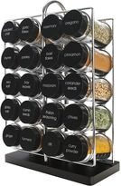 Maxwell & Williams Spice It Up 21-Piece Spice Rack