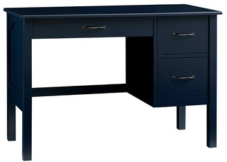 Pottery Barn Kids Kendall Desk & Hutch