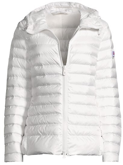 Peuterey Lilys Down Hooded Jacket
