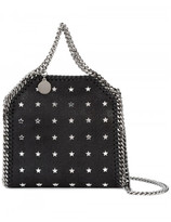Stella McCartney star-studded tiny 'Falabella' tote