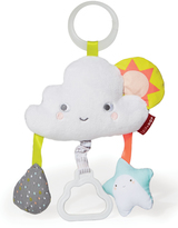 Motherhood Skip Hop Moon Rattle Stroller Toy