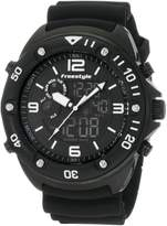Freestyle Men's FS85008 Precision 2.0 Classic Dive Ana-Dig Dual Time Watch