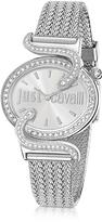 Just Cavalli Sin JC Stainless Steel Women's Watch