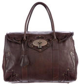 Mulberry Bayswater Handle Bag