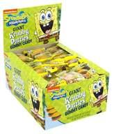 SpongeBob Squarepants Nickelodeon Giant Krabby Patties Gummy Candy - 22.68oz