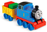 Fisher-Price My First Thomas & Friends Thomas Figure