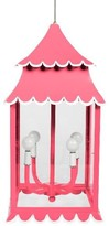 The Well Appointed House Stray Dog Designs Girly Hanging Lantern-Available in a Variety of Colors