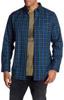 Pendleton Belmont Plaid Regular Fit Shirt