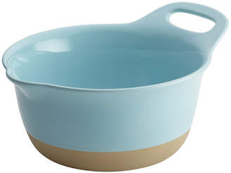 Rachael Ray Collection 3-Quart Ceramic Mixing Bowl Set