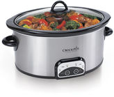 Crock Pot CROCK-POT Crock-Pot Smart-Pot 6-qt. Slow Cooker