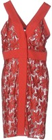 Ungaro Knee-length dresses - Item 34696396