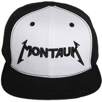 Blue & Cream Blue&Cream Montauk Hat