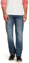 "Lucky Brand 221 Original Straight Leg Jean - 30-34"" Inseam"