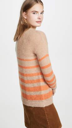 Line & Dot Rhode Sweater