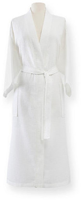 Sferra Edison Bath Robe - White