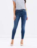 Mavi Jeans Alissa Ankle Jeans