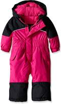 iXtreme Baby Girls' One Piece Snowmobile