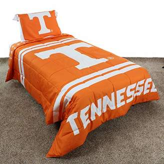 College Covers Tennessee Volunteers Comforter Set Twin