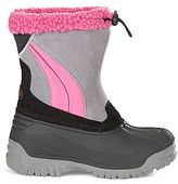 totes Jessica Girls Cold Weather Boots
