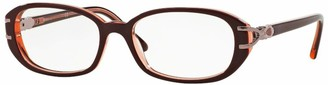 Sferoflex Women's 0Sf1552B Eyeglass Frames