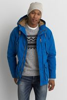 American Eagle Outfitters AE Waxed Anorak