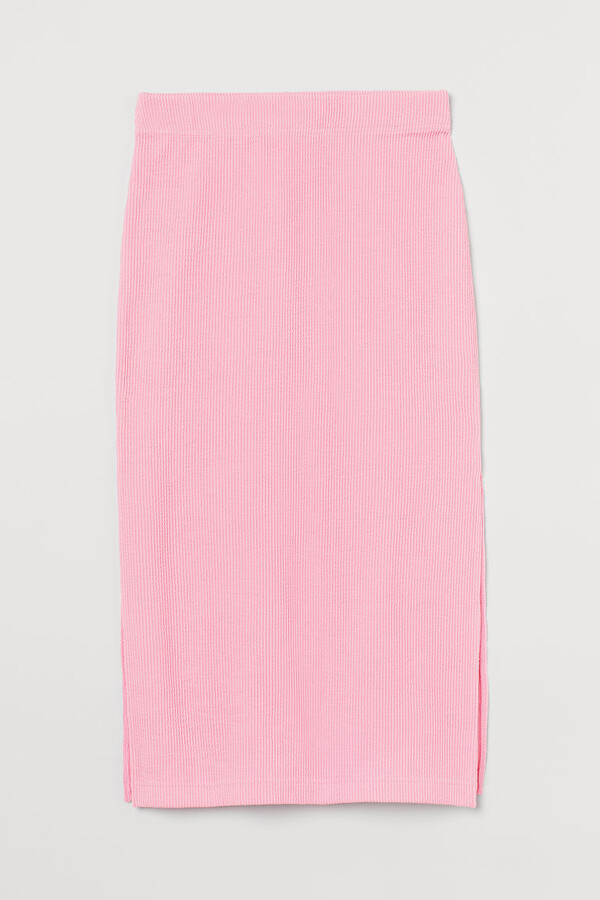 Thumbnail for your product : H&M Knee-length skirt