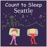 Bed Bath & Beyond Count to Sleep Seattle Board Book